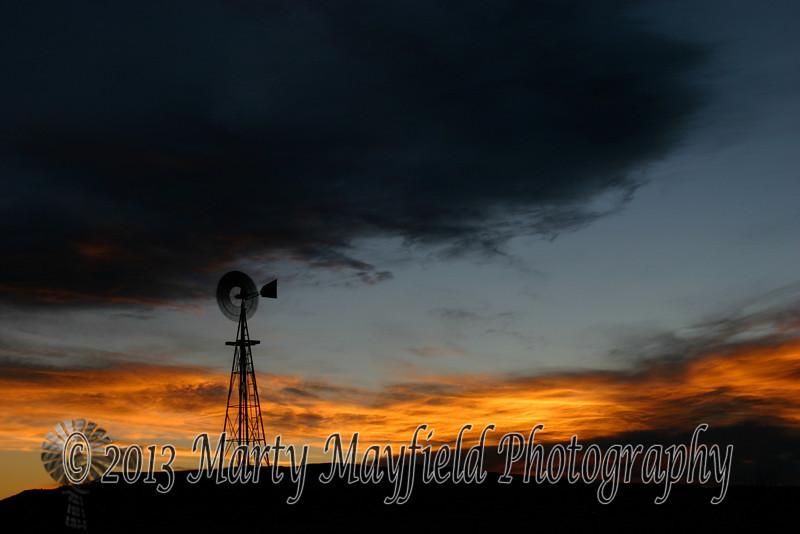 Windmill Sunset IMG_0288
