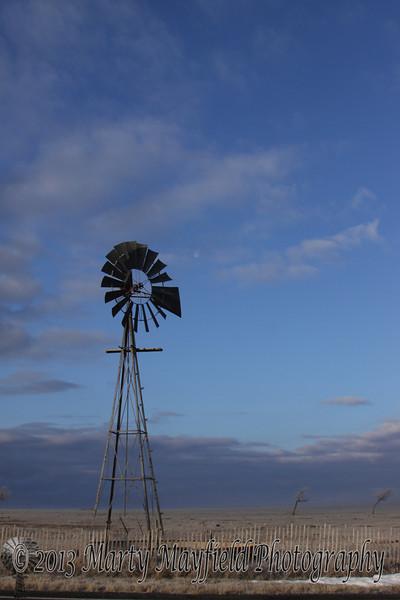 Near Mills NM Windmill_6153