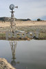 Windmill and Pond near Kiowa_004