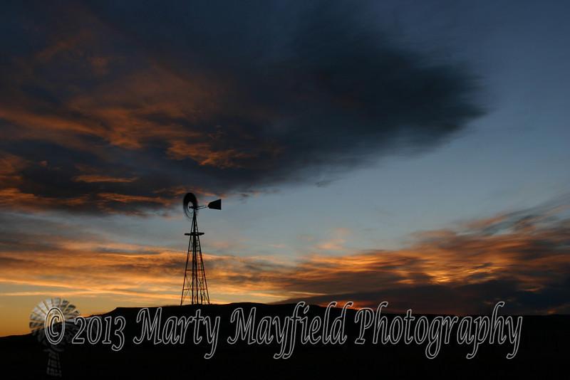 Windmill Sunset IMG_0283