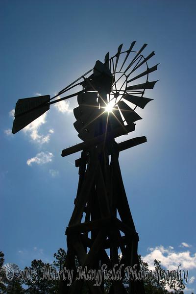 Windmill on Tamberelli Hill CO IMG_3035