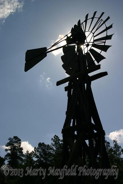 Windmill on Tamberelli Hill CO IMG_3034
