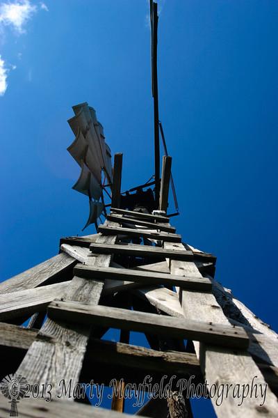 Windmill on Tamberelli Hill CO IMG_3031