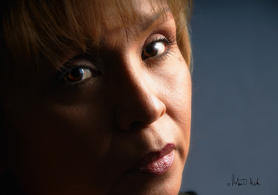 Norma  Bank Senior Vice President  © Robert Ash
