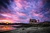 Mackerel Cove Sunset