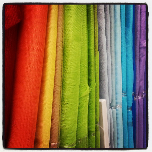 Fabric Spectrum