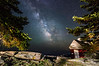 Milky Way at Pemaquid III