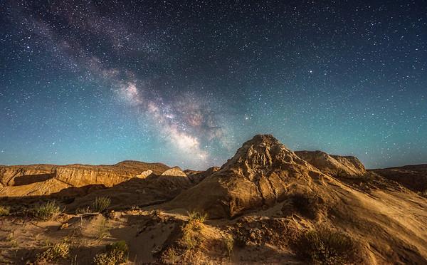 Desert Dunes II