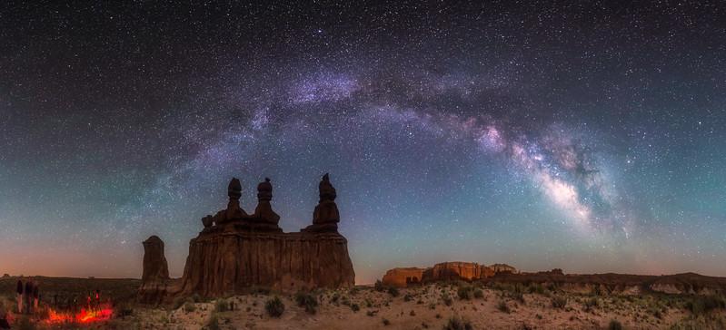 Desert Somnipathy
