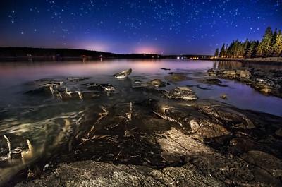 Rocks & Stars