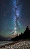 Hunters Beach Milky Way