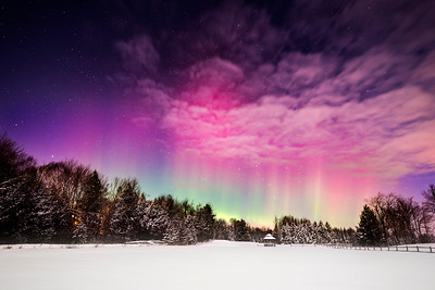 Moonlight Aurora II