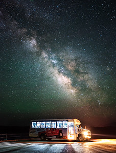 Galactic Bus