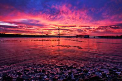 Deer Isle Sunrise