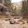 West Fork Trail, Oak Creek Canyon, Sedona, Arizona, USA