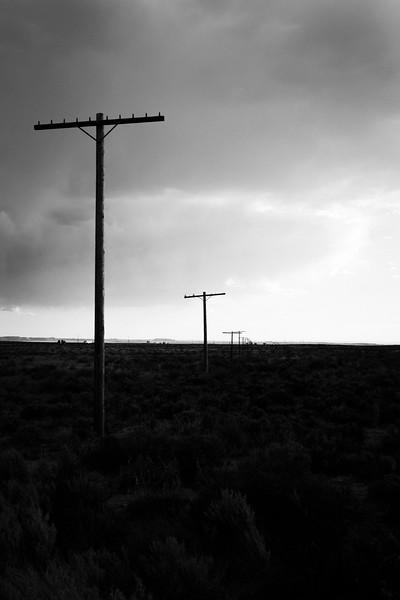 Petrified Forest National Park, Holbrook, Arizona, USA