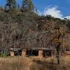 Chicken Coop of the Mayhew Lodge, Oak Creek Canyon, Sedona, Arizona, USA