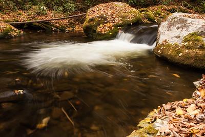 Cataloochee Valley, Great Smoky Mountains National Park, North Carolina, USA