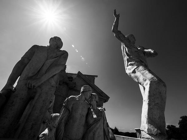 """Denkmal Paneuropäisches Picknick """"Durchbruch"""""""