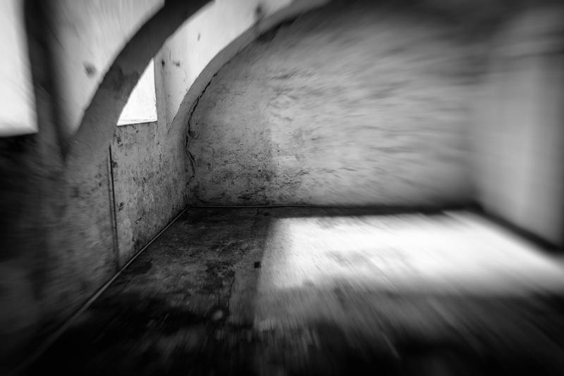 Krematoriumsbereich