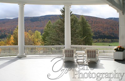 Mount Washington Inn & Resort, New Hampshire