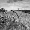 Graveyard<br /> <br /> A farm machinery resting place