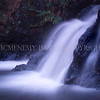 Winter Waterfall<br /> <br /> Mystical, magical and where the fairies be!