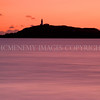 To Little Ross<br /> <br /> Infamous but infinitely alluring wee island off the Kirkcudbright coast. Sunset - winter.