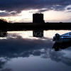 Threave<br /> <br /> Oft photographed and brooding presence of Threave Castle