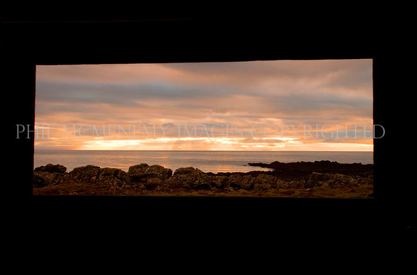 View To Dawn<br /> <br /> First light on the solway and dawn light breaks