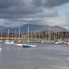 Anchorage<br /> <br /> A safe anchor near Oban in Argyll