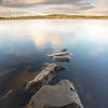 Loch Ken Dreaming (iii)