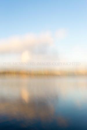Loch Ken Dreaming (ii)