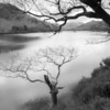 On Ullswater<br /> <br /> Looking along, towards the village