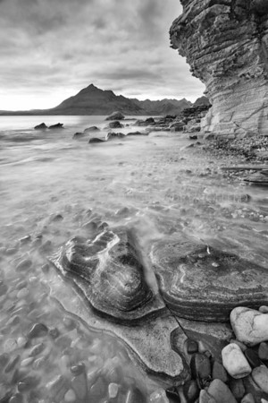 Rock and a Roll - Cuillins
