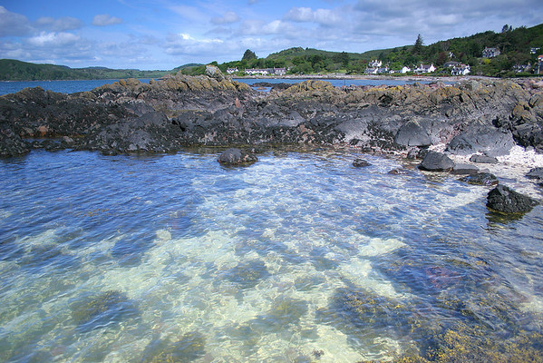 Rockcliffe<br /> <br /> Took a lot of trips this one, to get the clear water, the limpid feel and the glory of it all!