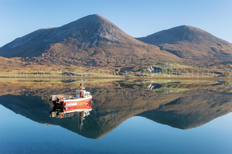 Reflect - Loch Slappin (ii)