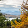 To The Cuillin<br /> <br /> Through the autumnal colours across Loch Leathan to the big boys and big girls!