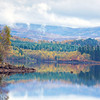 Journey Home<br /> <br /> The journey home was a long one, I was transfixed and enrapt. Autumn in the Highland of Scotland - phew!!