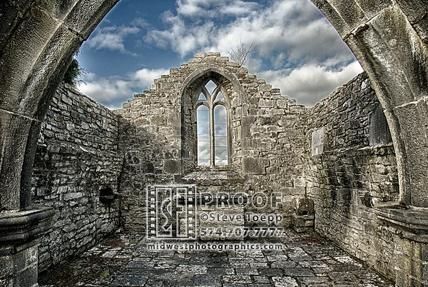Early Christianity, Ireland