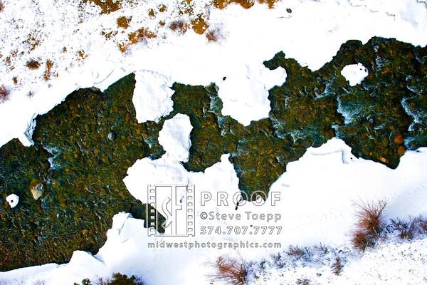 "Steve Toepp's ""Thermals"""