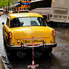 NY Taxi 2009 by Douglas Gehlsen<br /> Part of our Art Show 2009
