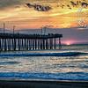 Virginia Beach Pier 2013