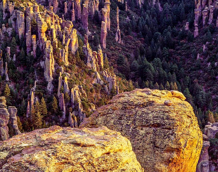 Land of Standing Stones