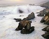 Winter Storm, Soberanes Point