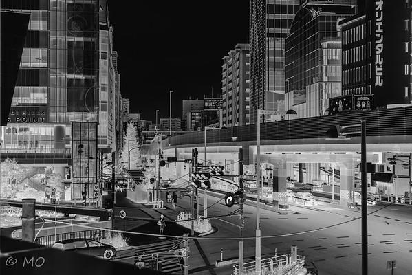 Manga street