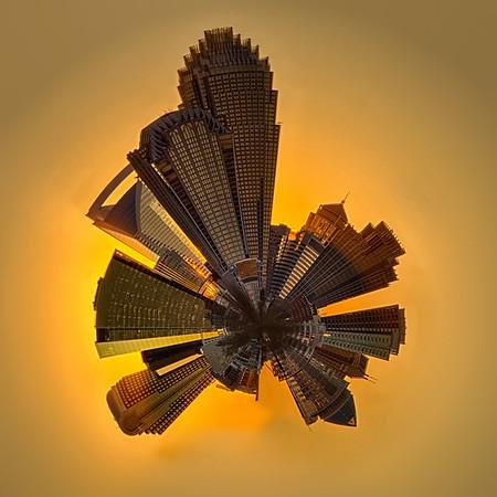 city of gold charlotte nc mini planet