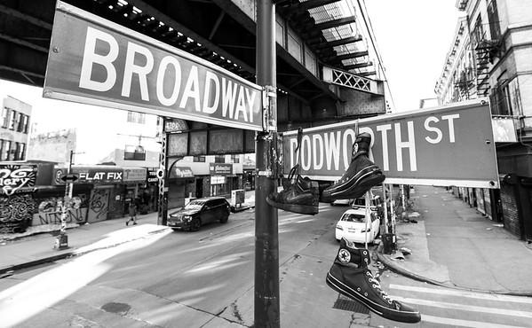 broadway dodworth