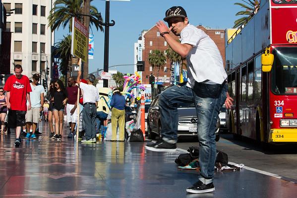 Photography by Aaron Paul Rogers. dance street
