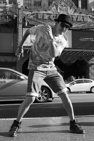 Photography by Aaron Paul Rogers. hilty & bosch break dance Japan